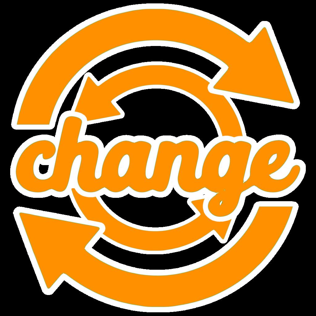 Positieve verandering doorvoeren